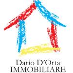 Logo Dario DOrta Immobiliare 2