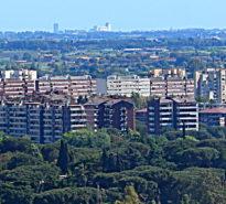 Piani di zona nel Lazio